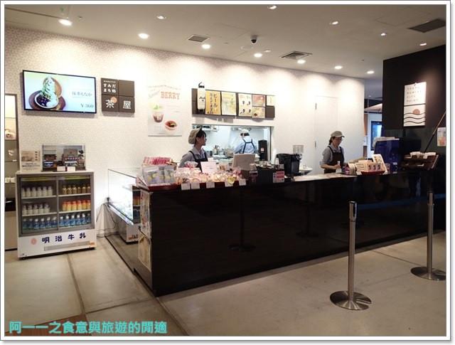 日本東京自助旅遊晴空塔天空樹美食skytree抹茶霜淇淋問屋國分image015