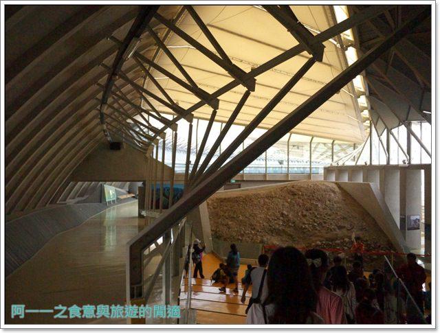 台中霧峰景點旅遊921地震教育園區光復國中image008