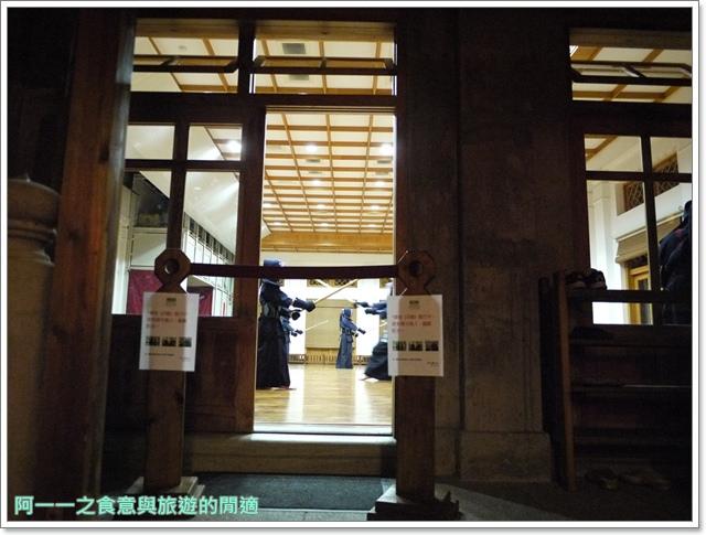 台中景點台中刑務所演武場道禾六藝文化館園區image013