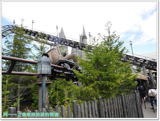 哈利波特魔法世界USJ日本環球影城禁忌之旅整理卷攻略image016