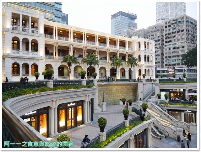 香港尖沙咀景點1881Heritage古蹟水警總部購物中心酒店image021