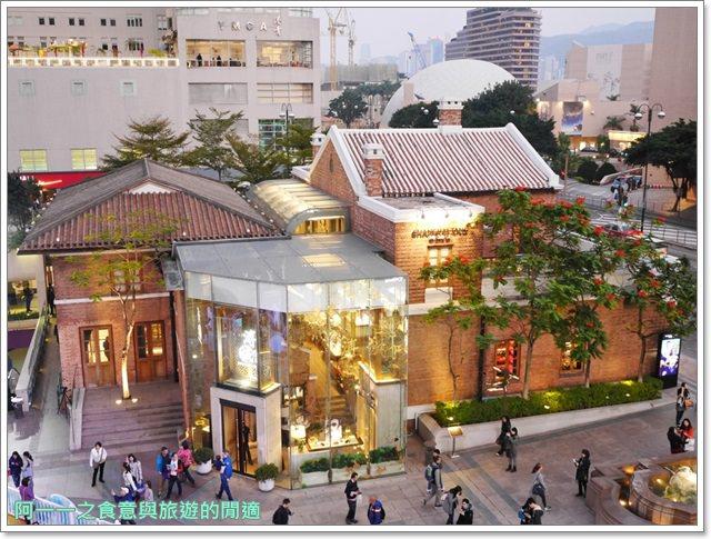 香港尖沙咀景點1881Heritage古蹟水警總部購物中心酒店image008