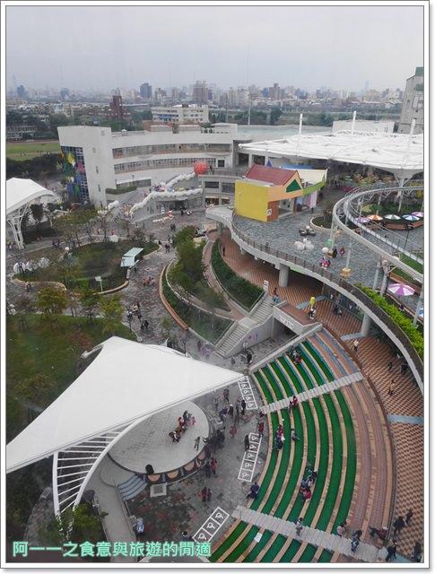 台北兒童新樂園捷運士林站水果摩天輪悠遊卡image045