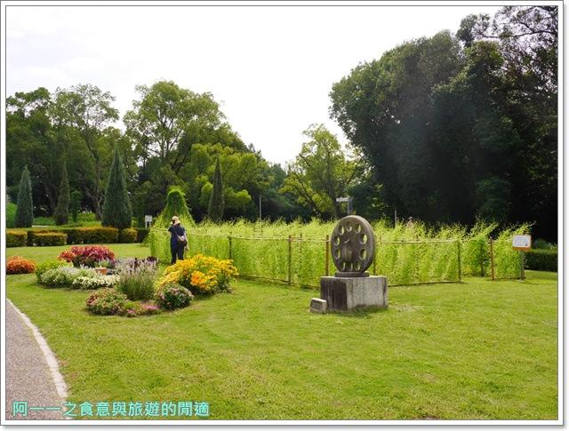 大阪親子景點.日本民家集落博物館.服步綠地.古蹟.老屋image017