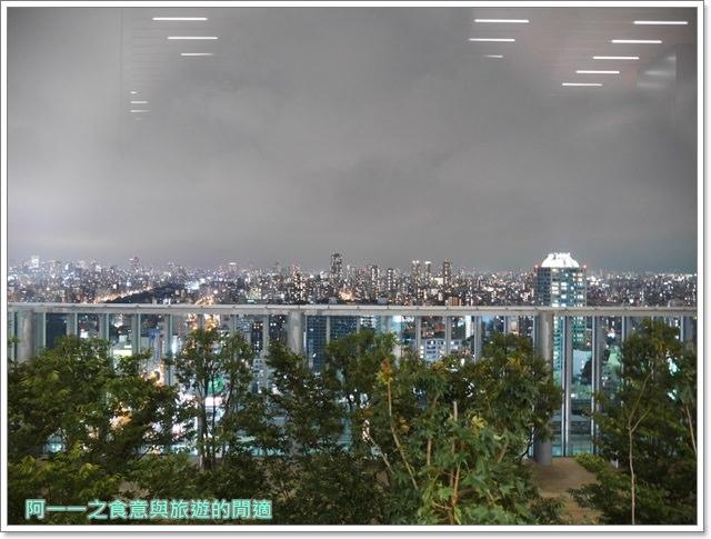 阿倍野大樓.大阪旅遊.航海王專賣店.天空熊.下午茶image038