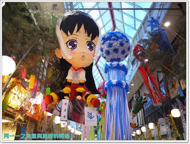 東京祭典阿佐ヶ谷七夕祭り花燈阿佐谷小吃image038