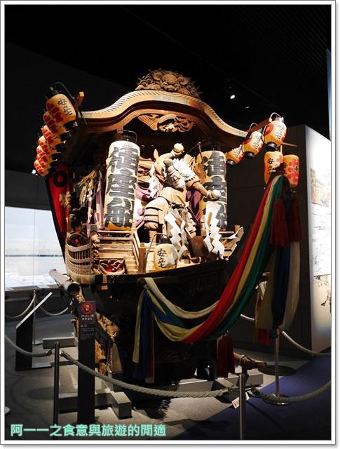大阪歷史博物館.大阪周遊卡景點.難波宮跡.大阪城image045