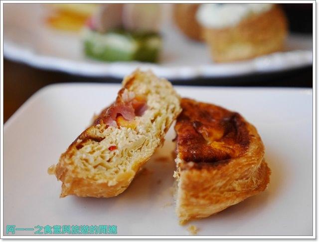日月潭美食雲品溫泉酒店下午茶蛋糕甜點南投image025
