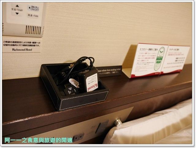 日本九州住宿.richmond-hotel.福岡天神.早餐.平價.商務旅館image025