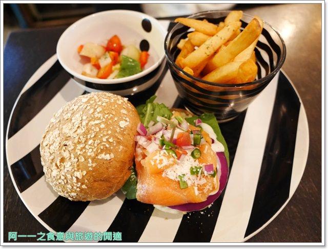 西門町美食.聚餐.Choir-Cafe.快樂美式餐廳.早午餐.電影街image024