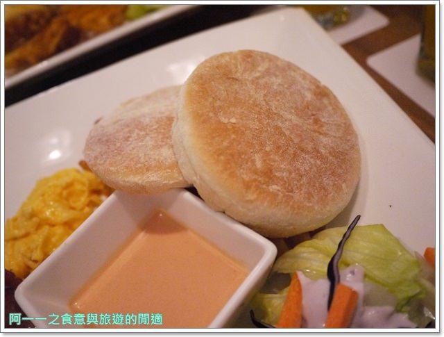 新北新店捷運大坪林站美食漢堡早午餐框框美式餐廳image022