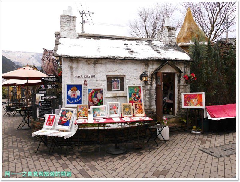 九州由布院景點.snoopy茶屋.Yufuin-Floral-Village.童話小鎮.image011
