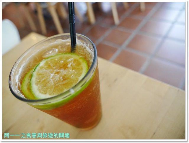花蓮光復糖廠美食啄木鳥的家披薩義大利麵下午茶甜點image027