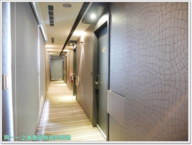 台中逢甲夜市住宿默砌旅店hotelcube飯店景觀餐廳image021