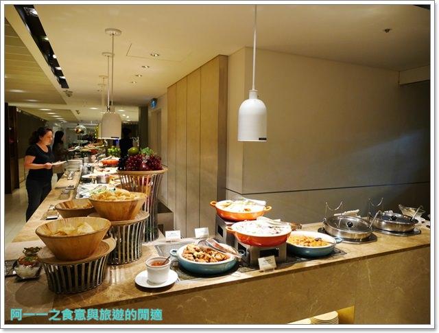 捷運中山站美食.台北老爺大酒店.Buffet.吃到飽.甜蝦.Le-Café咖啡廳image022