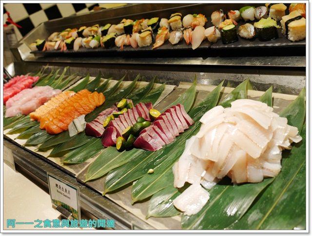 台北車站美食凱撒大飯店checkers自助餐廳吃到飽螃蟹馬卡龍image020