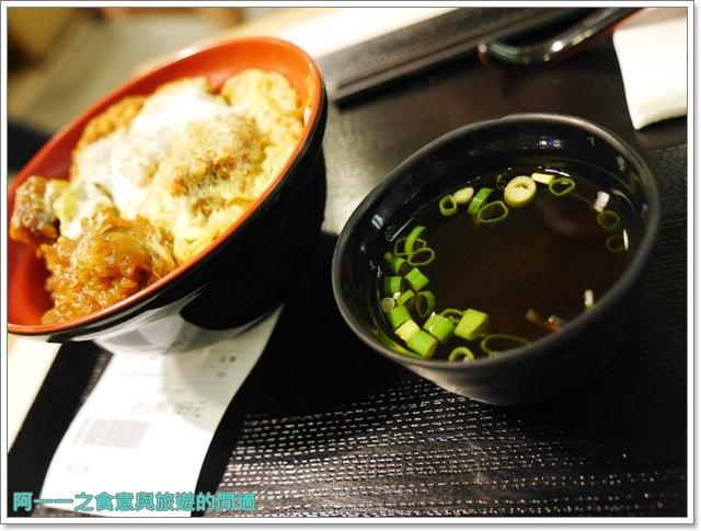台中新光三越美食名代富士蕎麥麵平價炸物日式料理image012