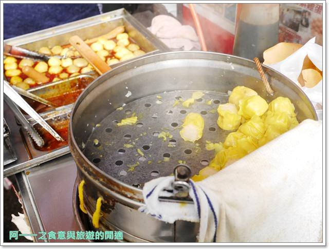 香港預辦登機.利強記北角雞蛋仔.美食.小吃.米其林image019
