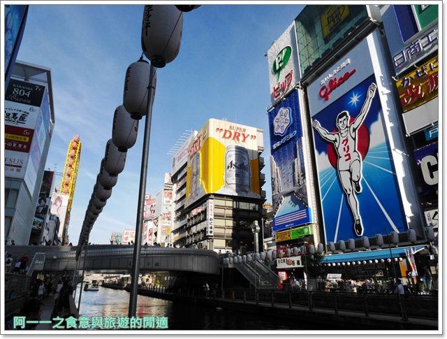 大阪周遊卡景點.道頓堀水上觀光船.章魚燒.固力果跑跑男image007
