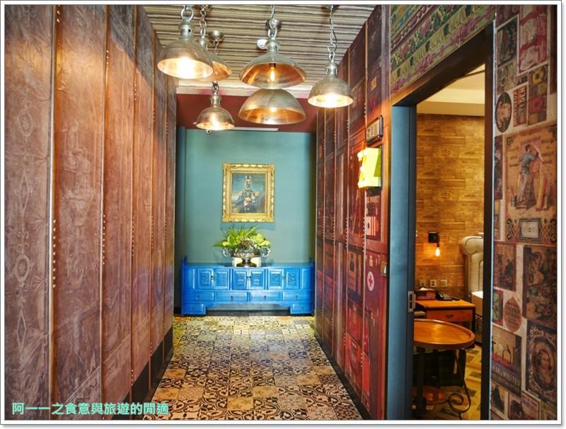 高雄駁二住宿.冒煙的喬.就是公寓旅店.海鮮粥.工業風image002