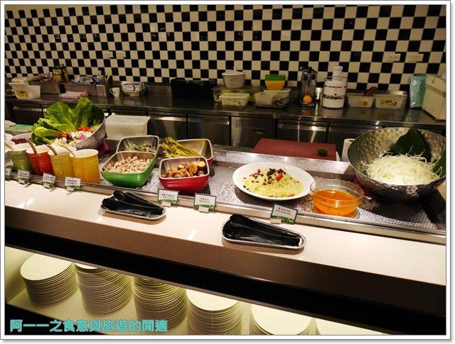 台北車站美食凱撒大飯店checkers自助餐廳吃到飽螃蟹馬卡龍image013