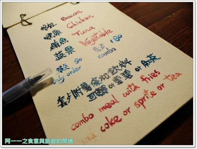 台東美食伴手禮食尚玩家楊記地瓜酥台東小房子鋪漢堡簡餐老宅image025