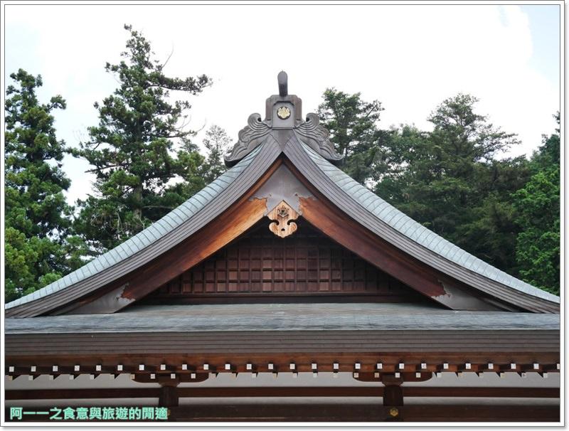 日本岡山旅遊.吉備津神社.桃太郎.迴廊.image044