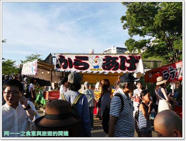 大阪天神祭.船御渡.奉納花火.煙火.日本祭典.教學image021