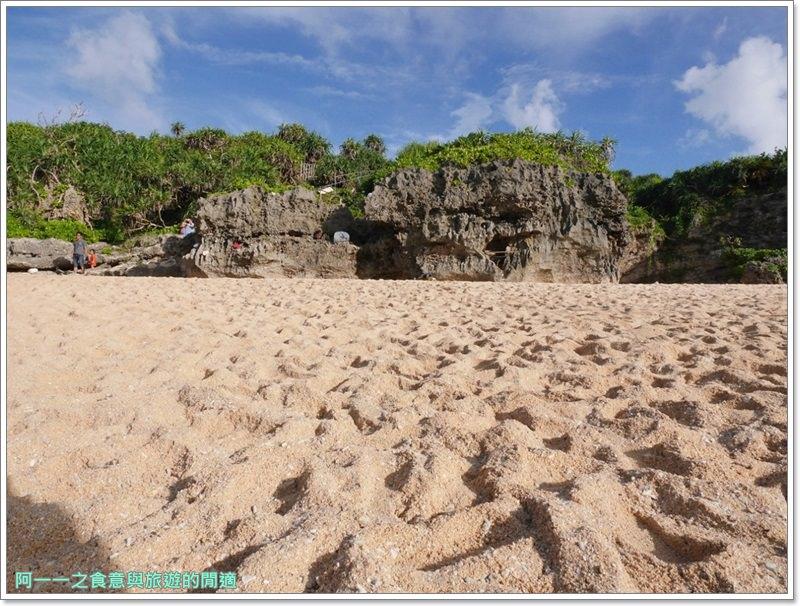 沖繩旅遊.古宇利島.心型礁岩.芒果冰.image040