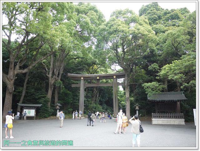 明治神宮原宿澀谷忠犬八公小八御苑日本東京自助旅遊image022