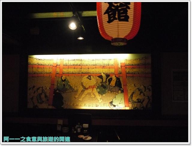日本東京自助兩國相撲美食火鍋八百八町image013