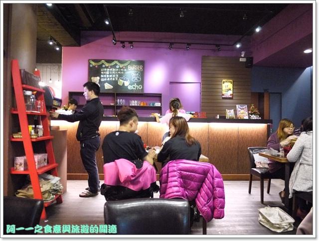 台中美食勤美艾可先生漢堡image007