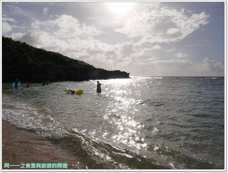 沖繩旅遊.古宇利島.心型礁岩.芒果冰.image034