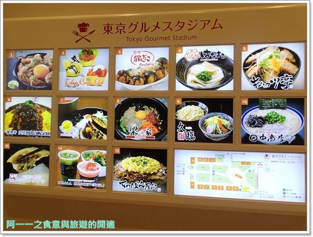 東京台場美食Calbee薯條築地銀だこGINDACO章魚燒image030