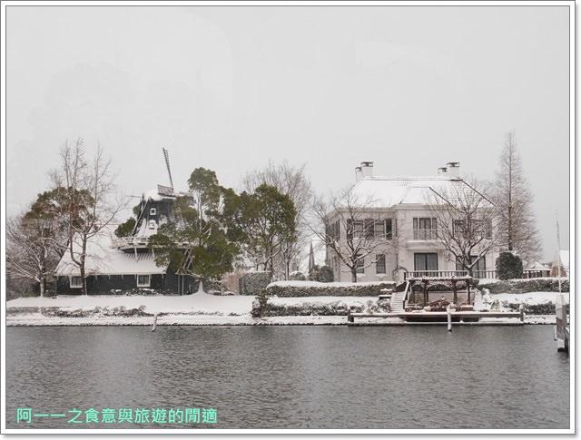 九州旅遊.豪斯登堡.光之王國.雪.日本.主題樂園image022
