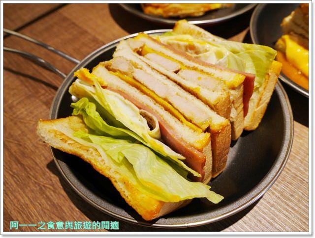餓店碳烤吐司.捷運三重國小站.美食.早餐.雙倍起司肉蛋image042