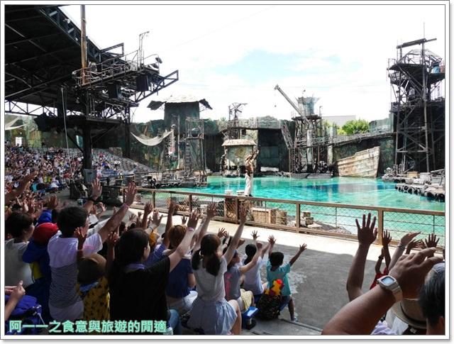 大阪日本環球影城USJ小小兵樂園惡靈古堡航海王關西自助image068