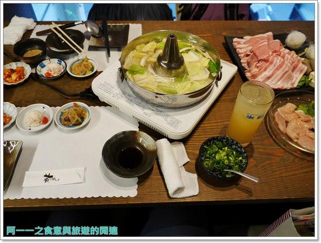 京都美食.豚涮涮鍋英.吃到飽.火鍋.德島阿波豬.阿波尾雞.日本旅遊image002