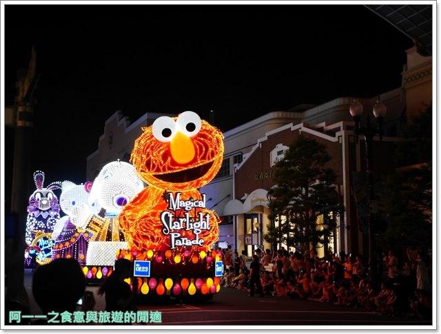 大阪日本環球影城USJ小小兵樂園惡靈古堡航海王關西自助image091