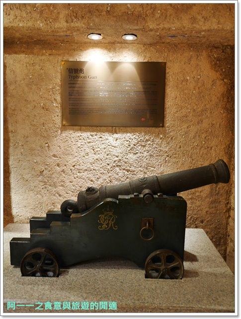 香港尖沙咀景點1881Heritage古蹟水警總部購物中心酒店image016