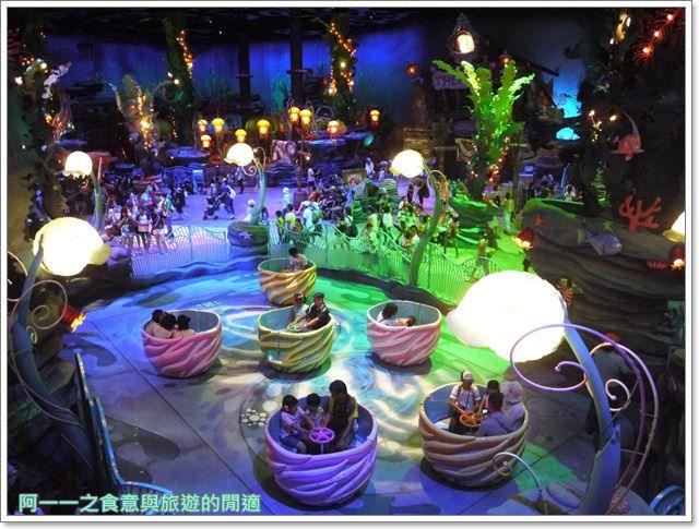 東京迪士尼海洋 Tokyo DisneySea 阿一一image055