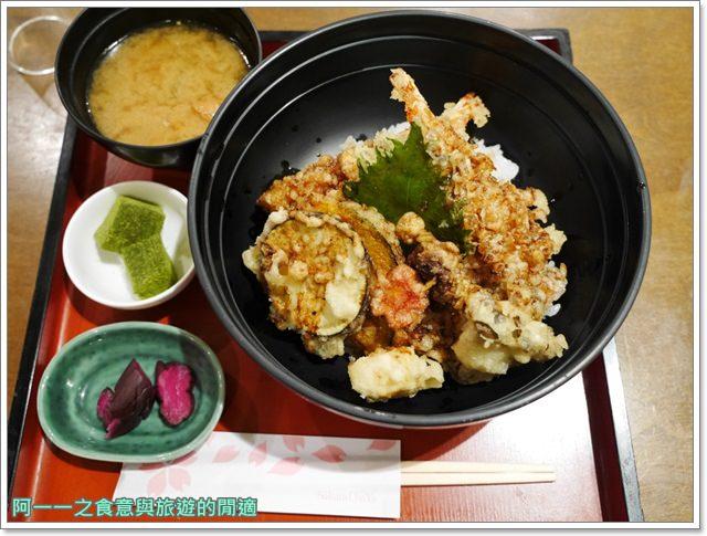 京都大丸百貨美食.手創館.さくら茶屋.湯葉.豆腐料理image022