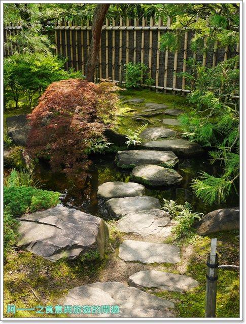 姬路城好古園活水軒鰻魚飯日式庭園紅葉image064