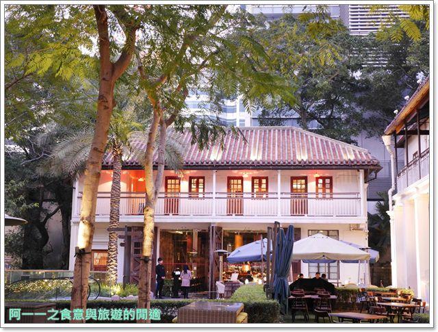 香港尖沙咀景點1881Heritage古蹟水警總部購物中心酒店image027