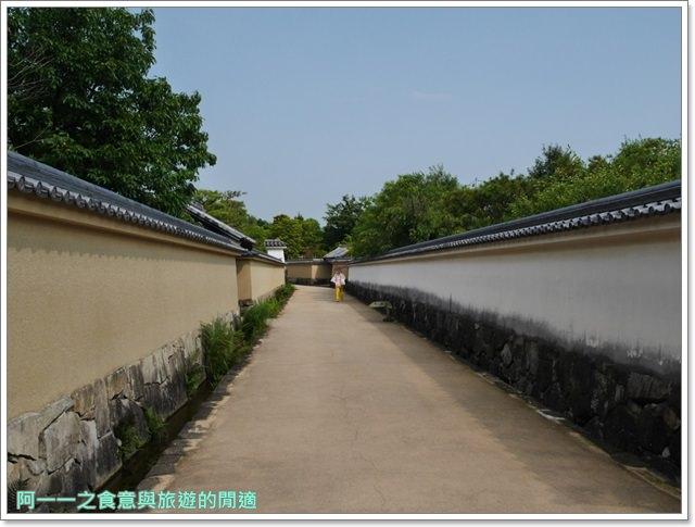 姬路城好古園活水軒鰻魚飯日式庭園紅葉image055