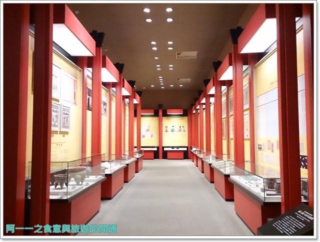 台中親子旅遊景點木乃伊國立自然科學博物館恐龍渾天儀水鐘image045