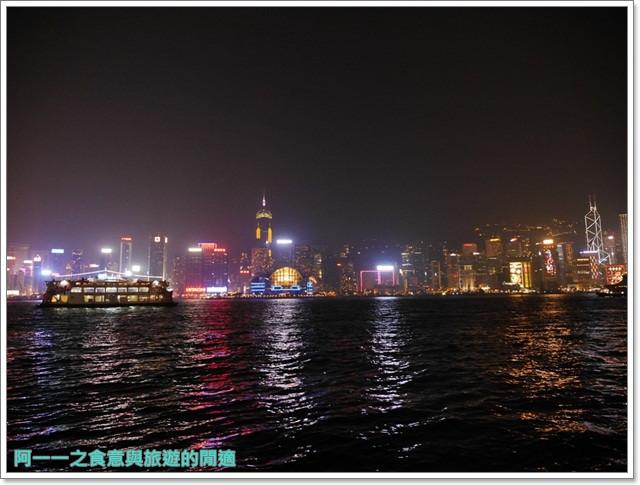 香港維多利亞港燈光秀星光大道幻彩詠香江夜景image017