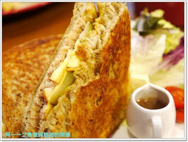 宜蘭羅東美食.三寸日光咖啡.早午餐.下午茶.手工甜點image027