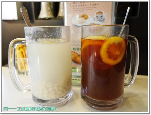 香港太平山美食.翠華餐廳.港式茶餐廳.泰昌餅店.蛋塔.下午茶image011
