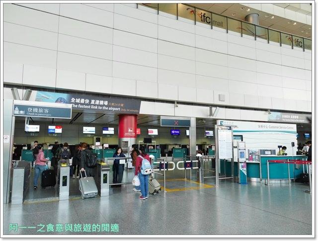 香港預辦登機.利強記北角雞蛋仔.美食.小吃.米其林image003